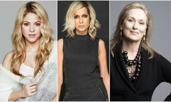 Διάσημες γυναίκες που μίλησαν ανοιχτά για τη βία που έζησαν μέσα σε σχέση