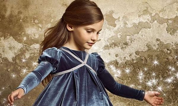 Παιδικό φόρεμα που θα ξετρελάνει τα κορίτσια