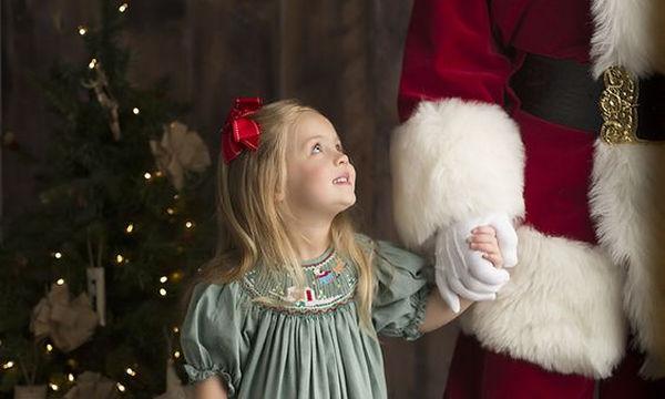Να μιλήσω ή όχι στο παιδί μου για τον μύθο του Άγιου Βασίλη;