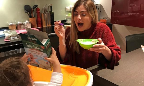 Το πιο αγαπημένο μας γεύμα: Η απογευματινή μας κρεμούλα