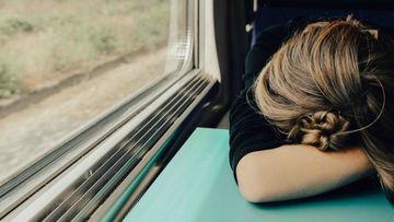 Τα συμπτώματα της κατάθλιψης για τα οποία φοβόμαστε να μιλήσουμε