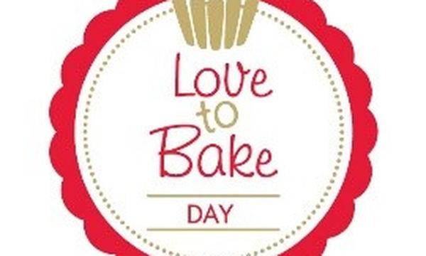 Love to Bake Day: Γιορτάζουμε στο Santa Claus Kingdom