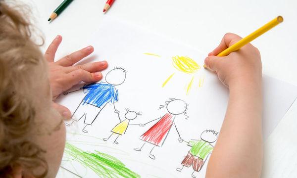 Πίνακας δραστηριοτήτων για παιδιά - Η διασκέδαση δεν τελειώνει ποτέ