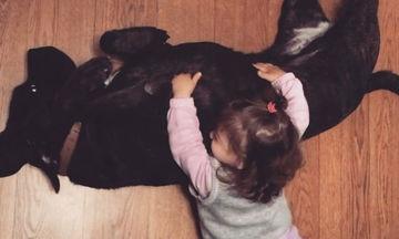 Despoina's little stories: «Χριστίνα & Billy: Μία τρυφερή ιστορία αγάπης!»