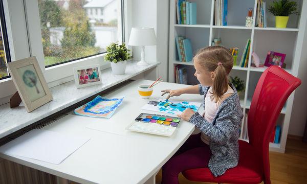 Πότε ένα παιδί είναι έτοιμο να μείνει μόνο στο σπίτι