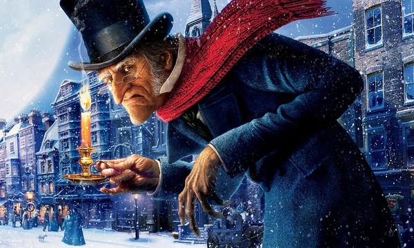 «Disney Cinema»: Μπες στον γιορτινό κόσμο του Alpha!