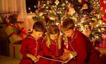 Αυτές τις γιορτές κάντε ουσιαστικά δώρα στο παιδί σας