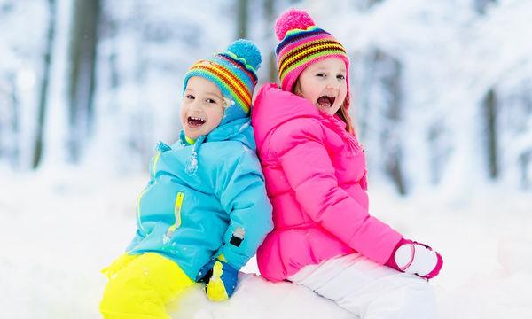 Πώς θα κρατήσεις ζεστό το παιδάκι σου;