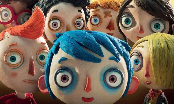 Παιδική ταινία: «Εγώ ο Κολοκυθάκης» του Κλωντ Μπαρά