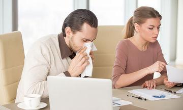 Συμβουλές για γονείς και παιδιά: Για πόσες μέρες κολλάει η γρίπη και το κρυολόγημα