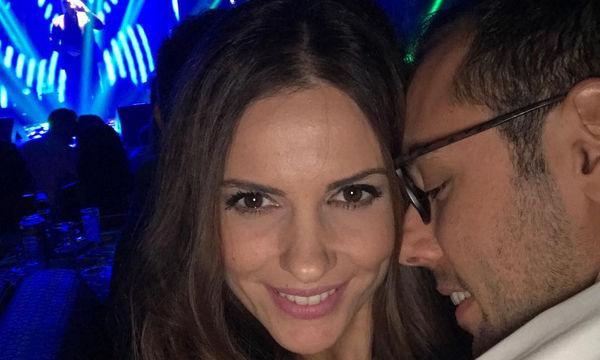 Ελένη Καρποντίνη: Δείτε τον μικρό Αιμίλιο Λιάτσο Jr πόσο έχει μεγαλώσει