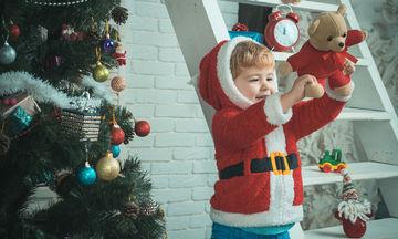 Όχι άλλα παιχνίδια για δώρα στα παιδιά! Δείτε τι συμβουλεύουν οι ειδικοί