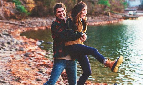Τι χρειάζεται να θυμάται ένα ζευγάρι πάντα για τη σχέση του