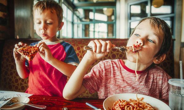 Υγιεινή διατροφή για παιδιά: Ενδεικτικό ημερήσιο Διαιτολόγιο για ένα παιδί δύο ετών
