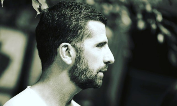 Θανάσης Βισκαδουράκης: Η τρυφερή φωτογραφία με το γιο του μας έκανε να «λιώσουμε»
