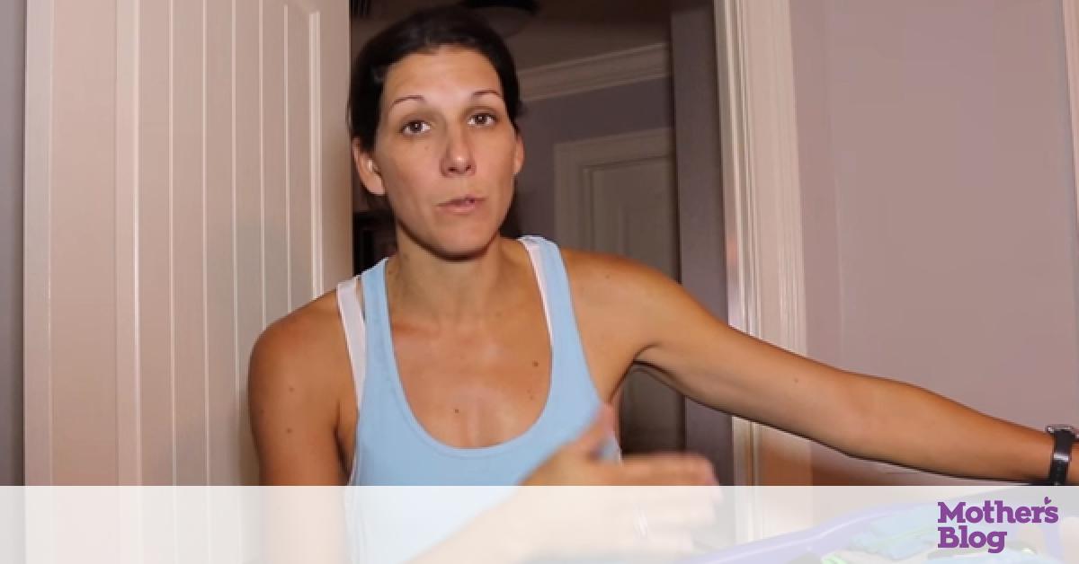 Άρρωστη μαμά vs άρρωστου μπαμπά  Όλη η αλήθεια σε ένα βίντεο που έγινε viral  - Mothersblog.gr 6bb9efa244e
