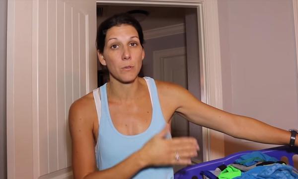 Άρρωστη μαμά vs άρρωστου μπαμπά: Όλη η αλήθεια σε ένα βίντεο που έγινε viral