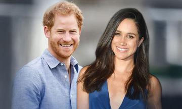 Πρίγκιπας Harry - Meghan Markle: Ένα «μυστικό» τους μόλις είδε το φως της δημοσιότητας