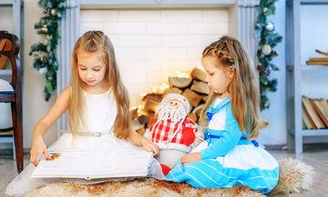 64 χριστουγεννιάτικα βιβλία για παιδιά και οι περιλήψεις τους για να διαλέξετε αυτό που σας αρέσει