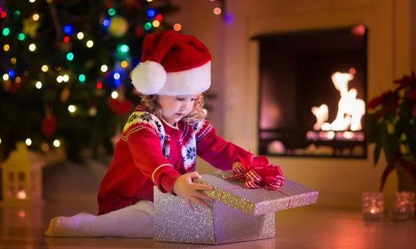Προτάσεις για επιλογή χριστουγεννιάτικων παιχνιδιών ανάλογα με την ηλικία