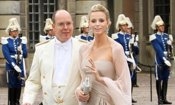 Τα πριγκιπικά δίδυμα του Μονακό μεγάλωσαν και είναι αξιολάτρευτα