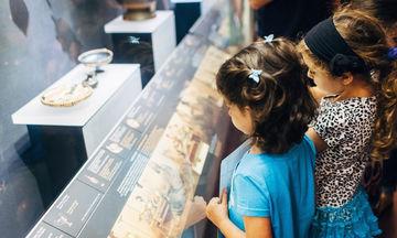 Μουσείο και Παιδί: Ο Β' κύκλος ξεκινά στο Μουσείο Κυκλαδικής Τέχνης