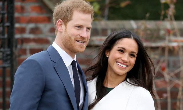 Meghan Markle: Αποφασισμένη να κόψει την πιο κακή συνήθεια του πρίγκιπα Harry