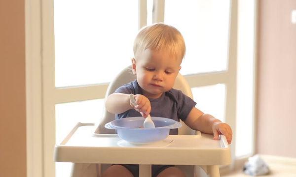 Πρόγραμμα διατροφής παιδιού μετά τη συμπλήρωση ενός έτους