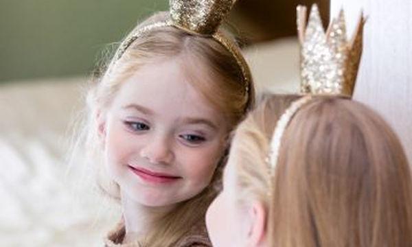 Ιδέες για χριστουγεννιάτικα δώρα: Καθρέφτης για κορίτσια