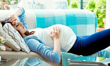 Έξι πράγματα που μπορεί να αποδειχθούν επικίνδυνα κατά τη διάρκεια της εγκυμοσύνης