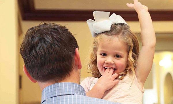 Η ευτυχία να σε υιοθετούν: 57 φωτογραφίες δείχνουν παιδιά που μόλις υιοθετήθηκαν και συγκινούν