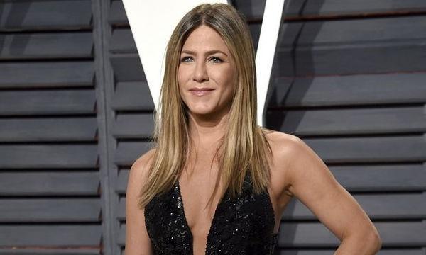 Jennifer Aniston: Δείτε για πρώτη φορά την αγαπημένη γωνιά του σπιτιού της. Θα εντυπωσιαστείτε