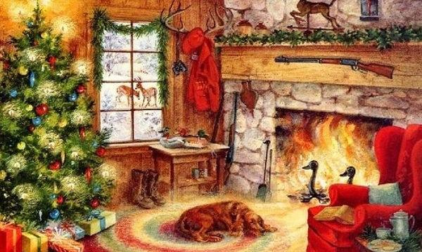 Τα έθιμα των Χριστουγέννων σε διάφορα μέρη της Ελλάδας