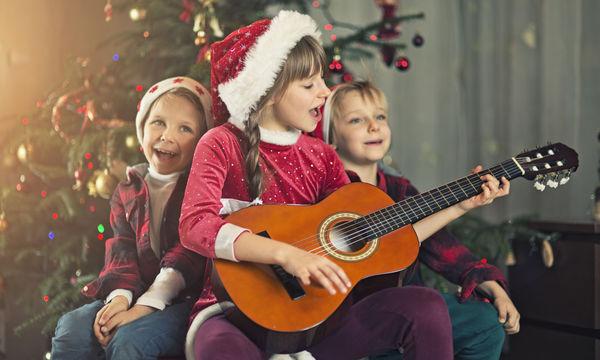 Τι τραγουδάμε περισσότερο στις γιορτές: «Last Christmas» ή «Άγια Νύχτα»;