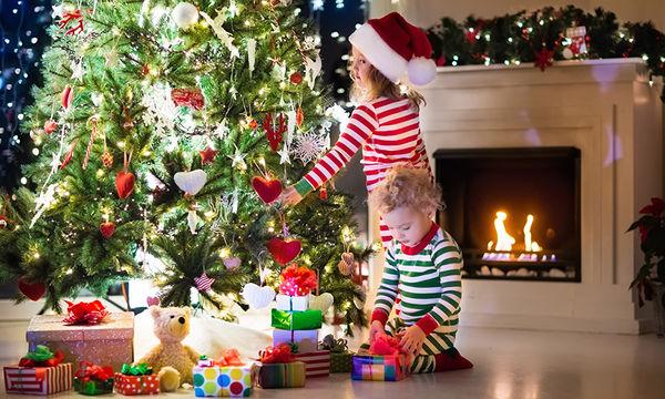 Τι μπορούν να διδαχθούν τα παιδιά από την επιλογή και ανταλλαγή δώρων