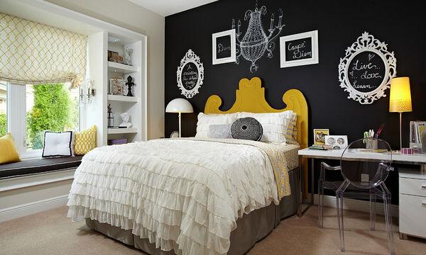 Τριάντα ιδέες για να ανανεώσετε την κρεβατοκάμαρά σας