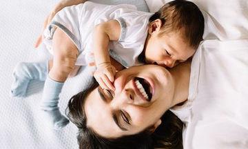 Στόχοι για την νέα χρονιά: Τι γονιός θέλετε να είστε;