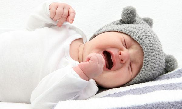Κολικοί βρεφικής ηλικίας: Τι δεν πρέπει να κάνουν οι γονείς