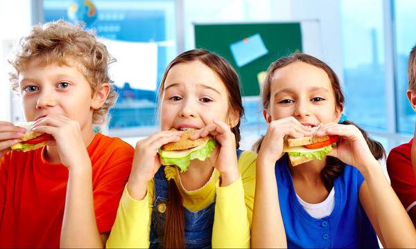 Επιλέγοντας υγιεινά snacks για το σχολείο - Τι να θυμάστε