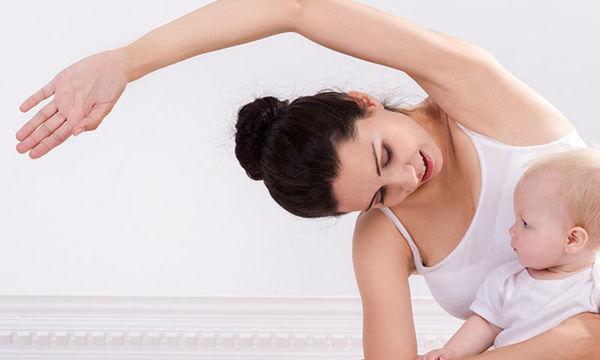 Επτά λάθη που κάνετε και δεν μπορείτε να χάσετε τα κιλά της εγκυμοσύνης