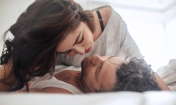 Το ένα και μοναδικό πράγμα που δεν πρέπει να κάνουν τα ζευγάρια πριν το σεξ, σύμφωνα με το γιατρό