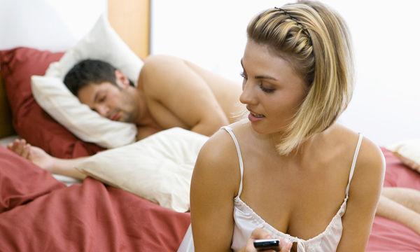 Μήπως σας απατά ο σύντροφός σας; Ορίστε πώς θα το ανακαλύψετε