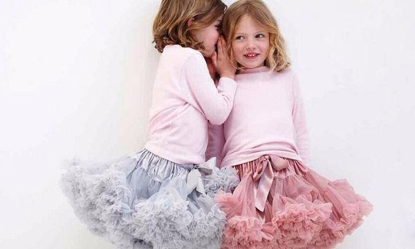 Φούστα με τούλι: Θα τη λατρέψουν τα κορίτσια