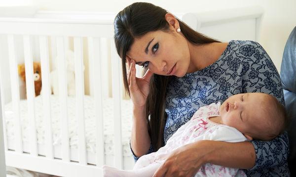 Αναιμία μετά τη γέννα: Γιατί εμφανίζεται, πώς αντιμετωπίζεται