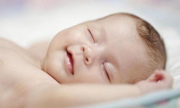 Μικρά μυστικά για να χορταίνει το μωρό σας τον ύπνο