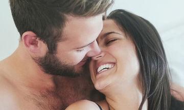 Τα 5 στάδια της σεξουαλικής ζωής των γονιών