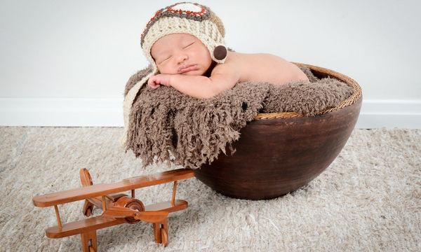 Οκτώ τρόποι να ενισχύσετε τα επίπεδα νοημοσύνης του μωρού σας
