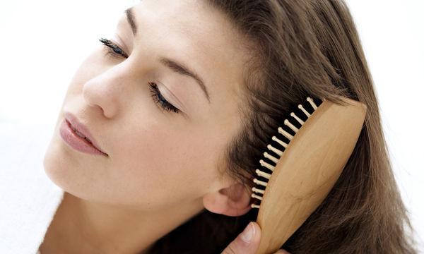 Βούρτσα μαλλιών: Πώς να επιλέξετε την κατάλληλη