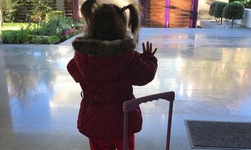 Despoina's little stories: «Πάλι από την αρχή»
