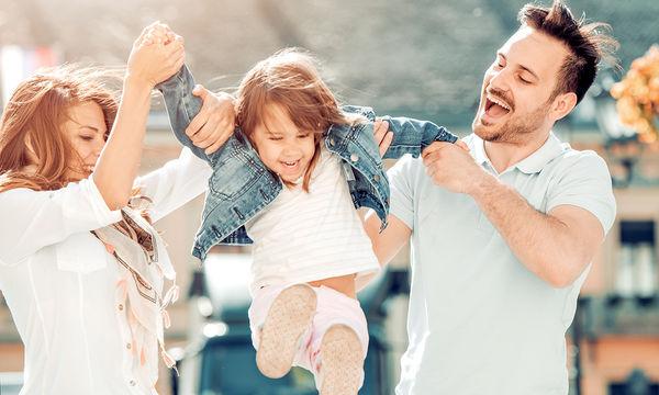 Ο δεκάλογος του «καλού γονιού»: Πώς θα γίνω «καλύτερος γονιός»;